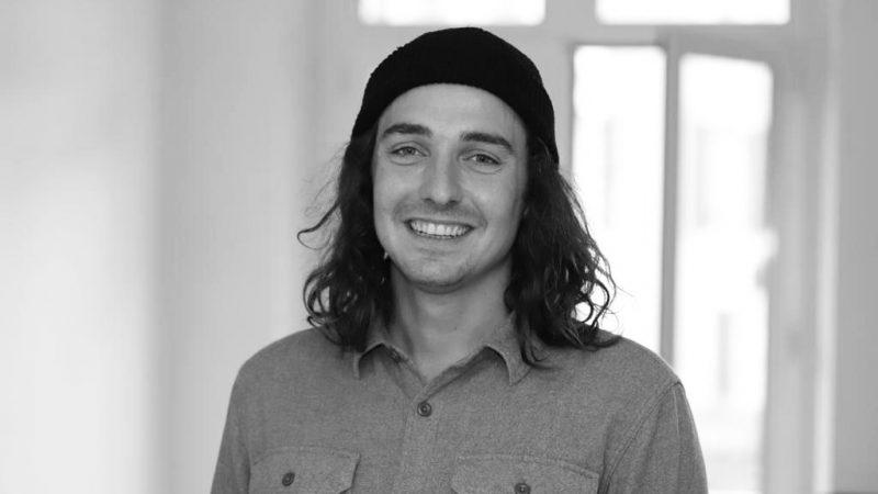 Paul Batsch Salomon Snowboard Brand Manager