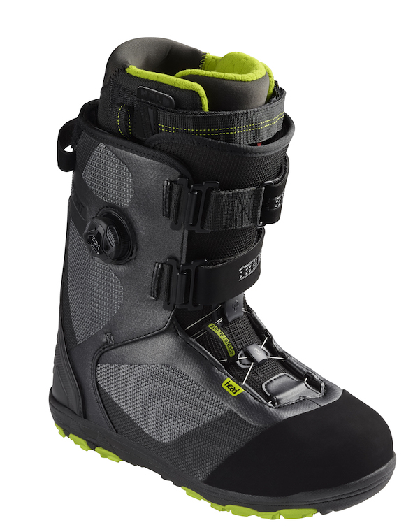Head FW20/21 Snowboard Boots