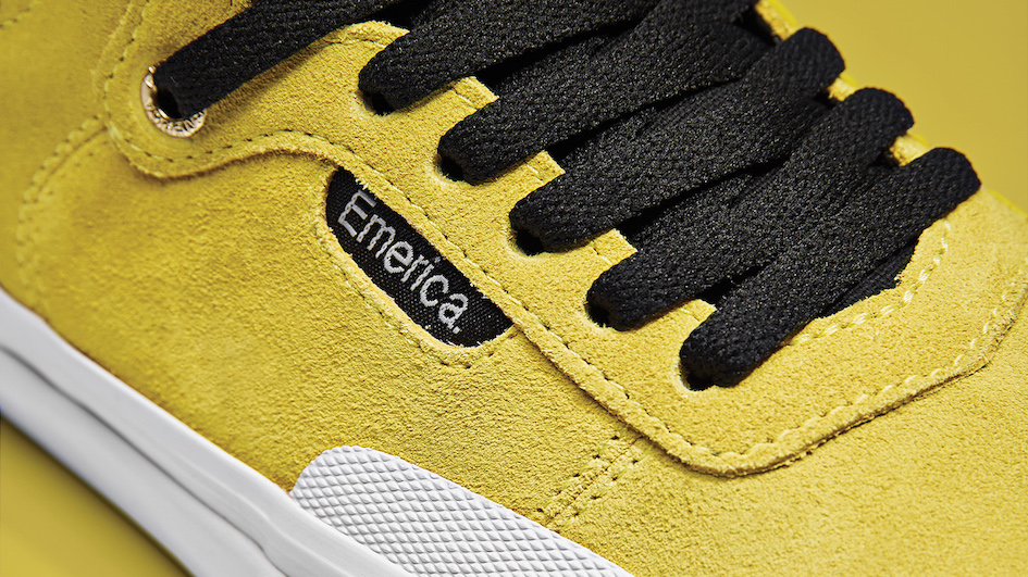 Emerica FW20/21 Skate Shoes