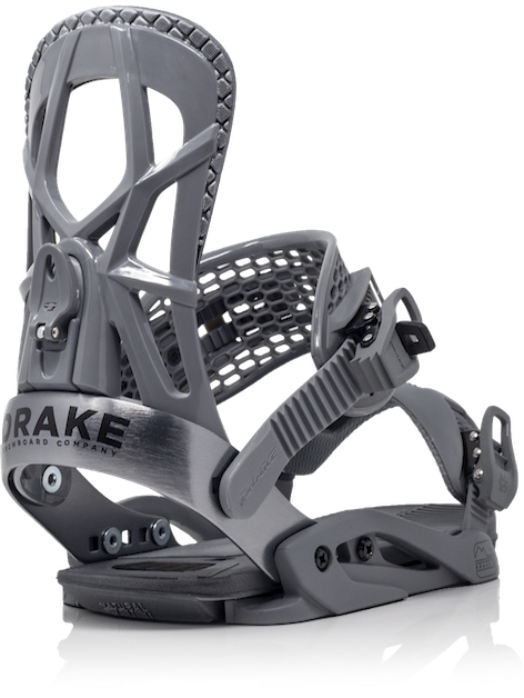 Drake FW20/21 Snowboard Bindings