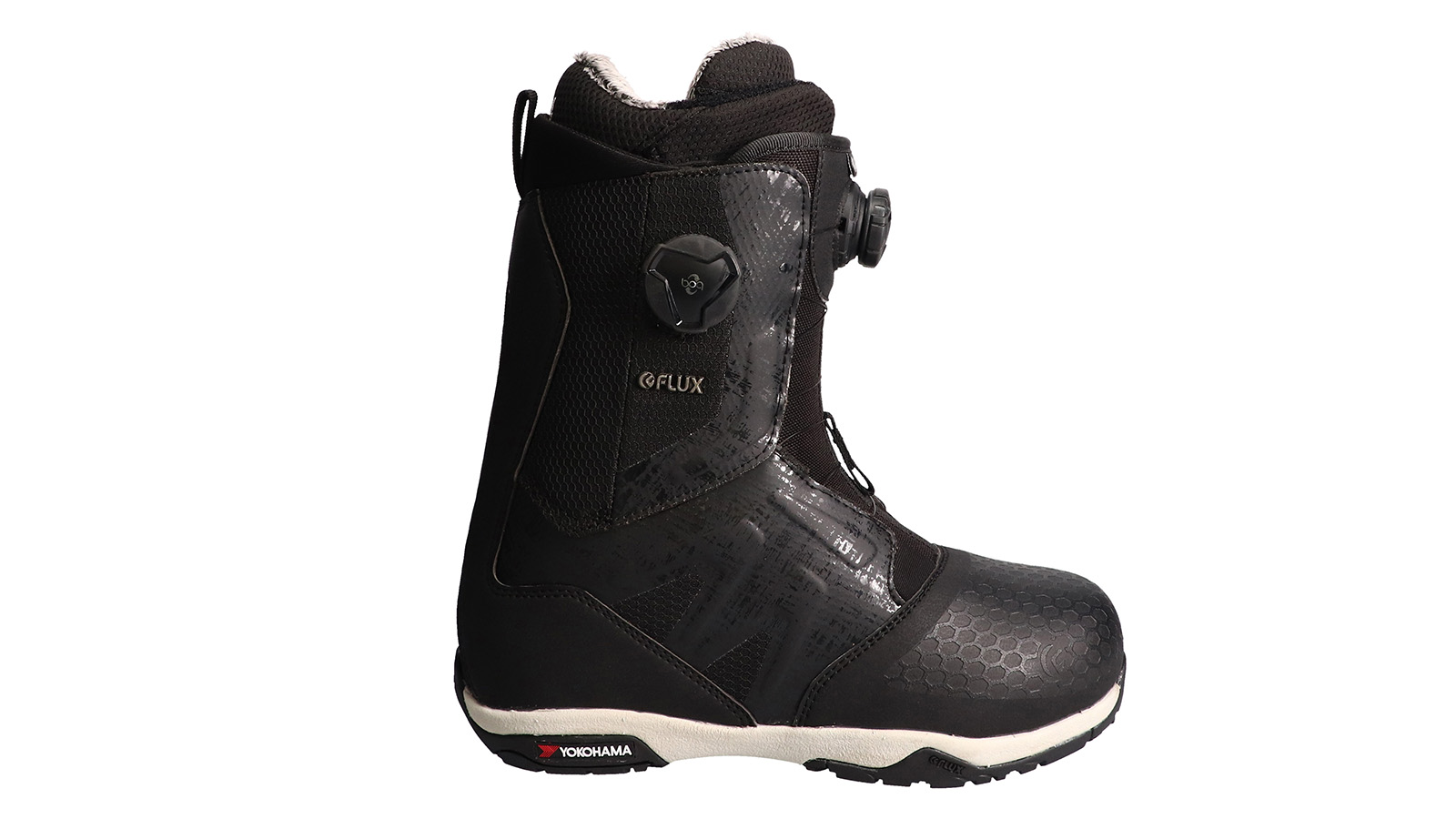 Flux FW20/21 Snowboard Boots