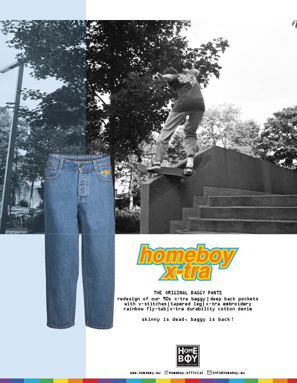 99 homeboy streetwear