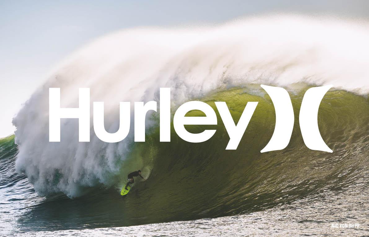 99 hurley surf