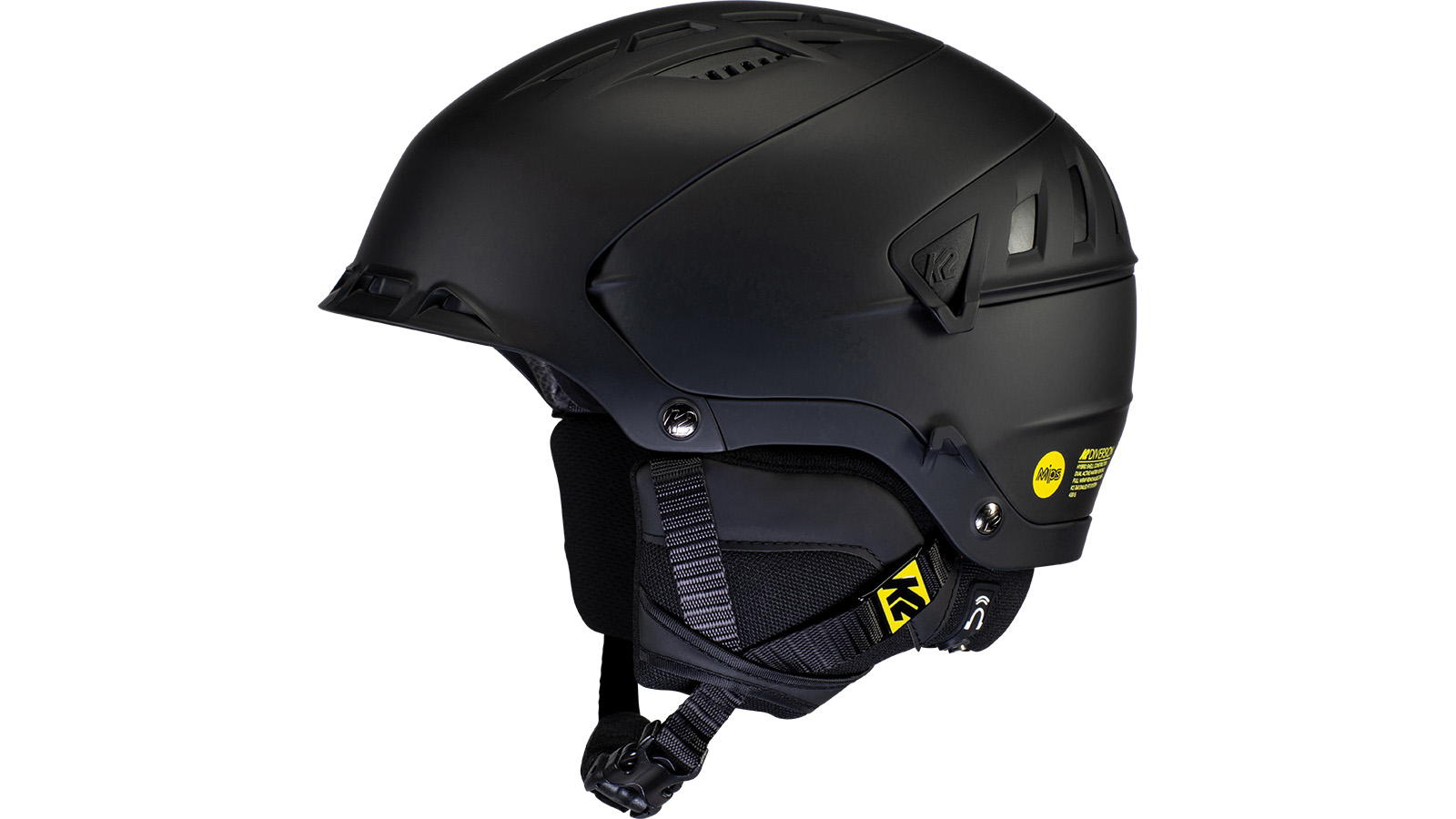 K2 FW20/21 Snow Helmets