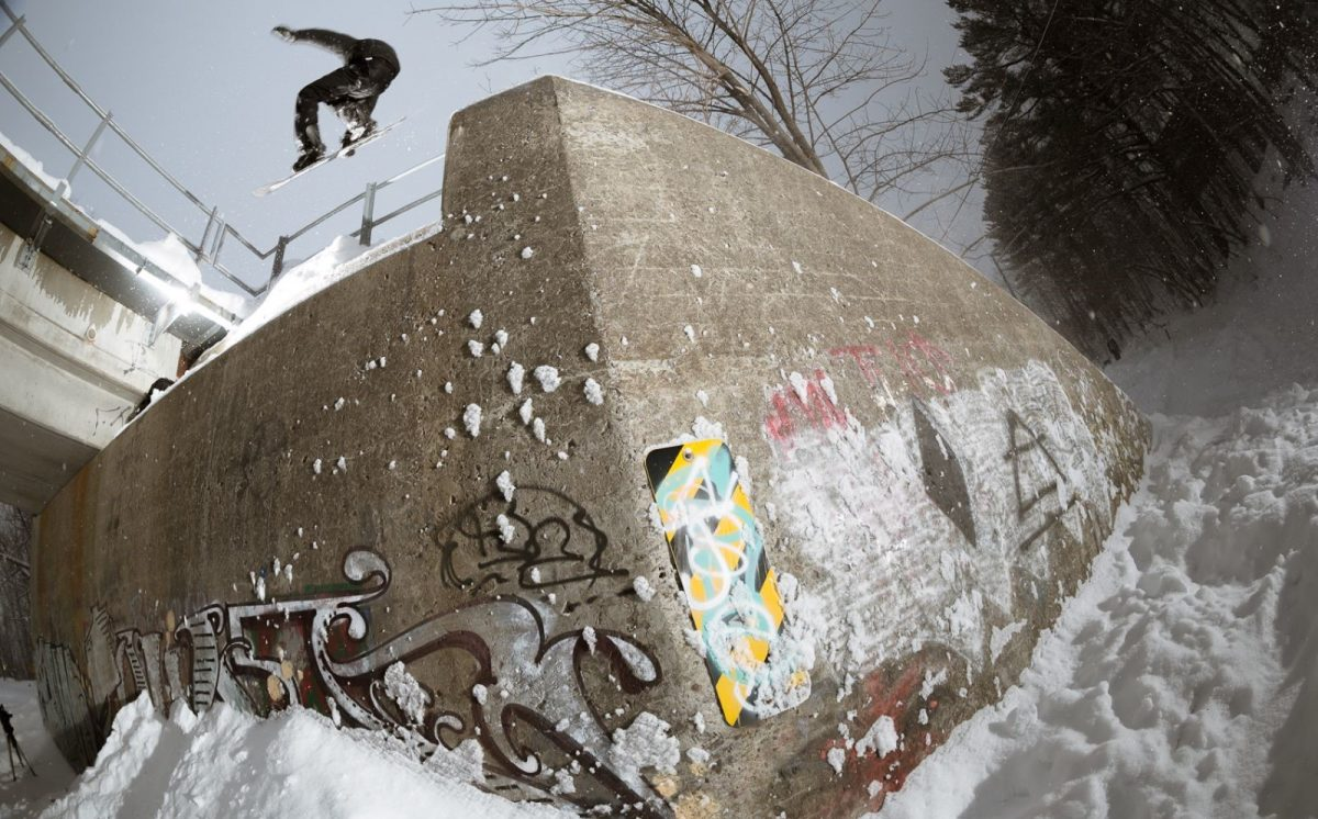 Noah Peterson IndyIntoWall, Quebec O'Malley