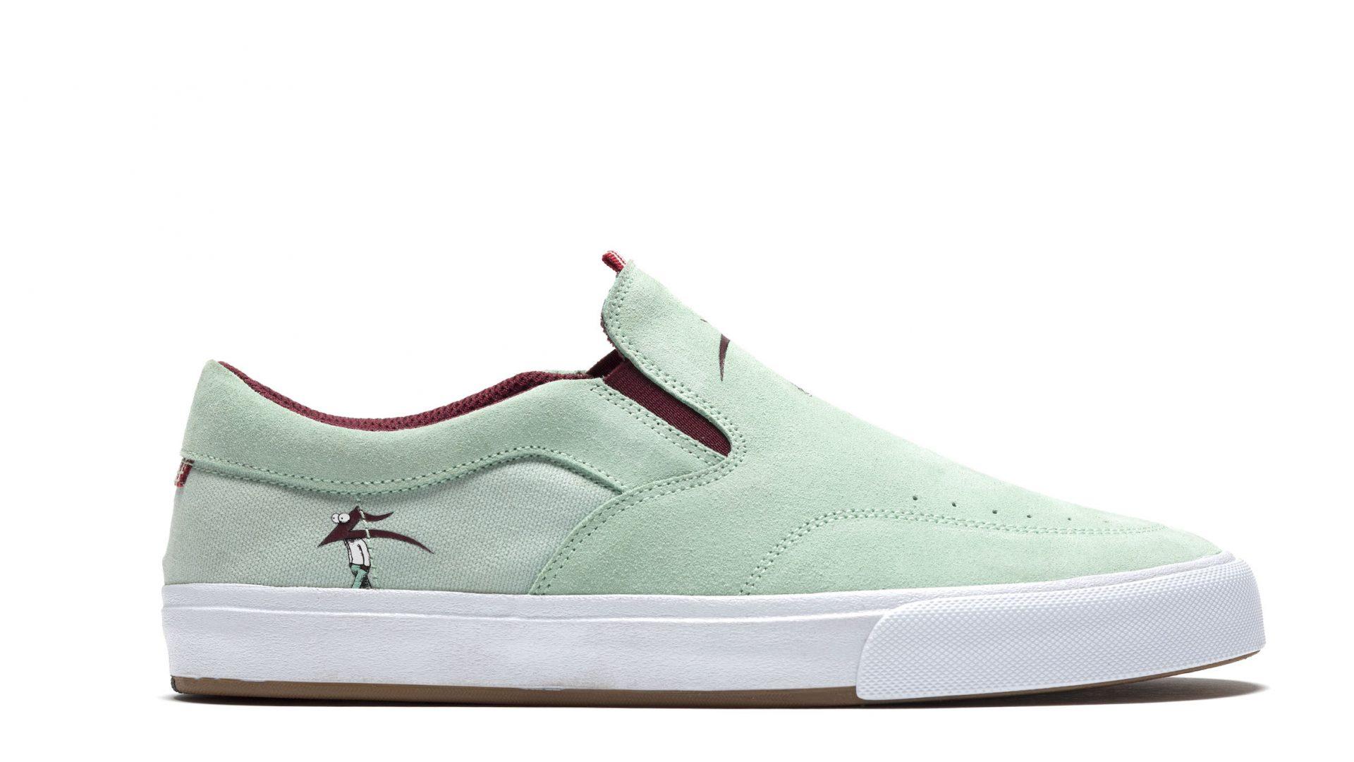 Lakai FW20/21 Skate Shoes