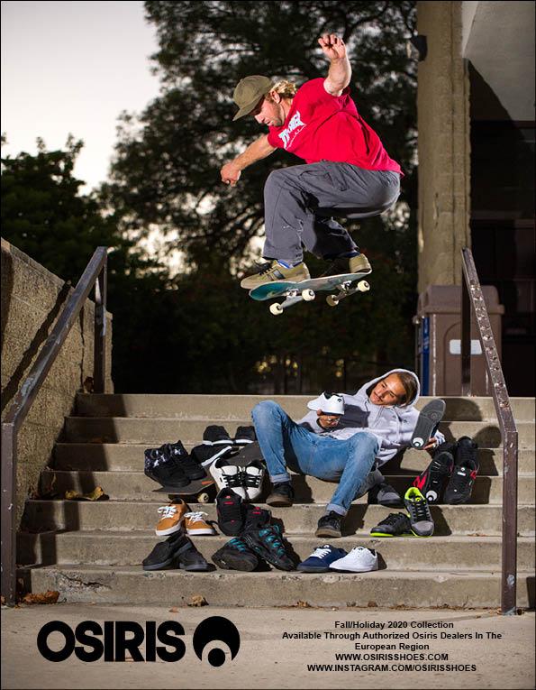 99 Osiris Skate shoes