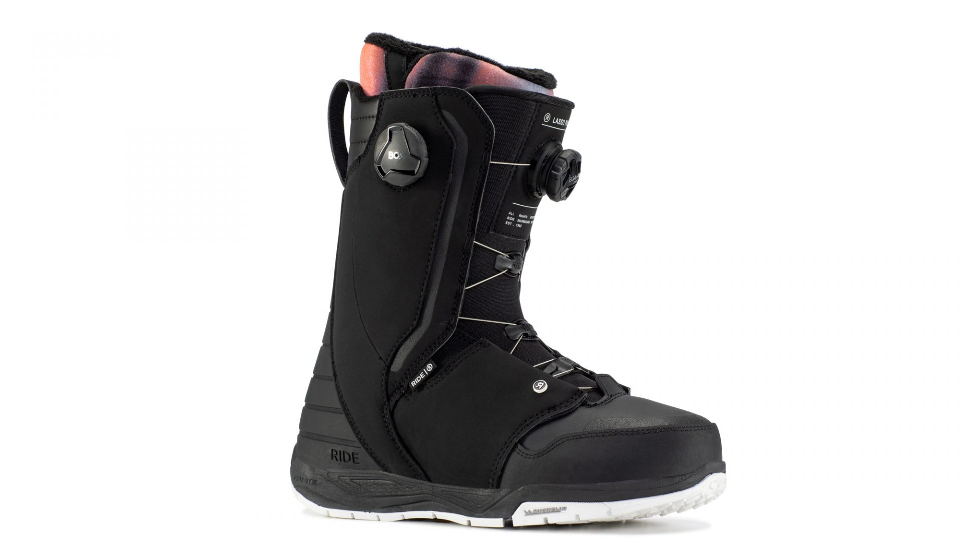 Ride Snowboards FW20/21 Snowboard Boots