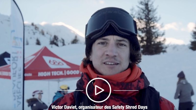 Safety Shred Days 2019