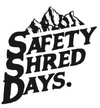 Safety shred days logo