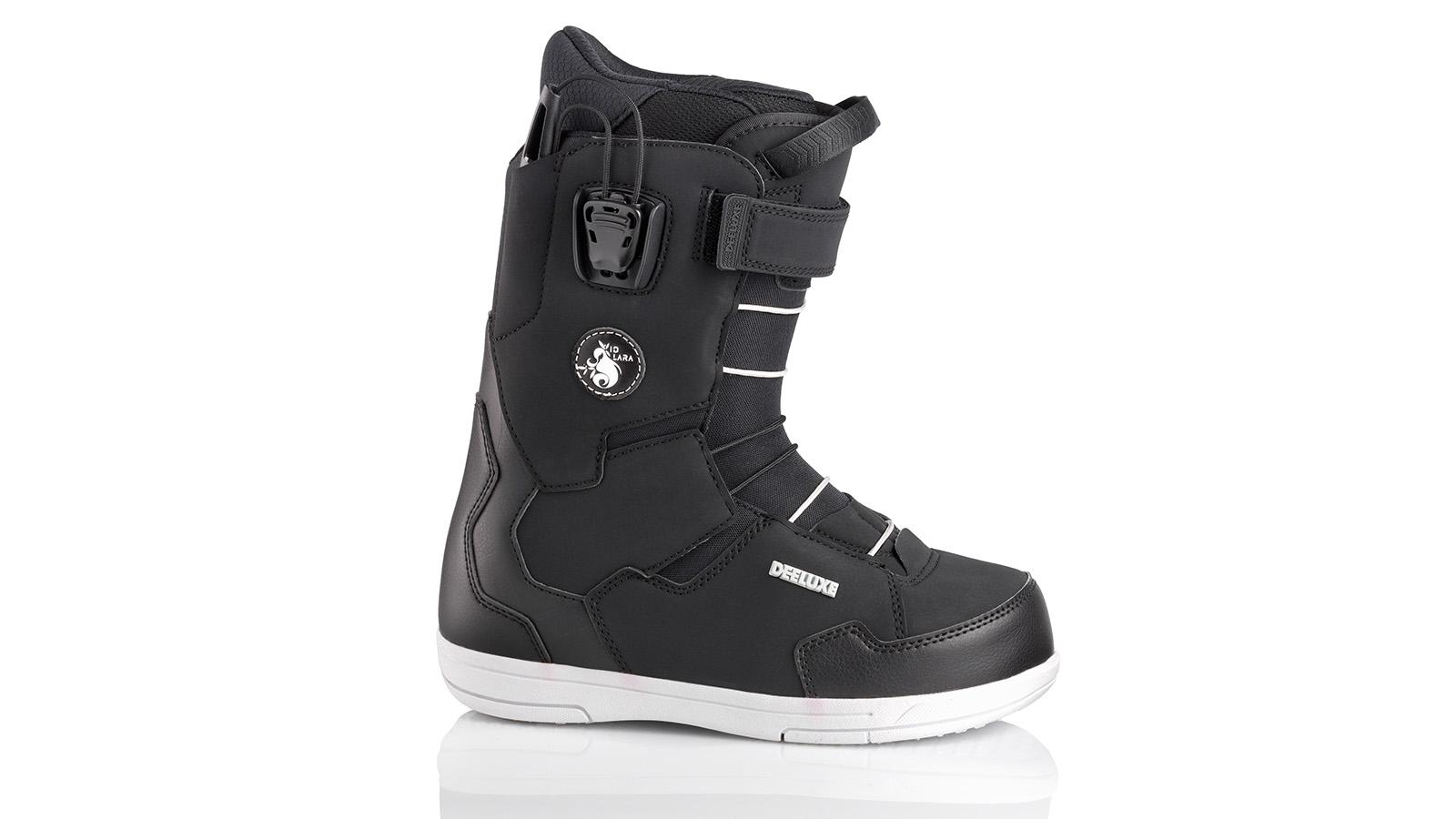 DEELUXE FW20/21 Snowboard Boots