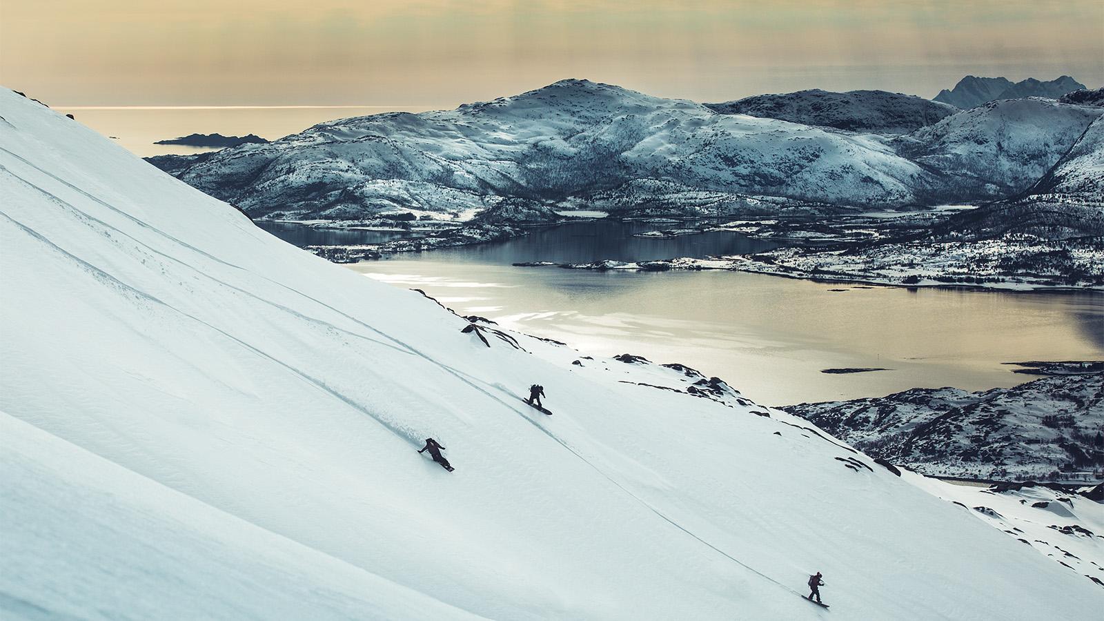 Nitro FW20/21 Snowboard Boots