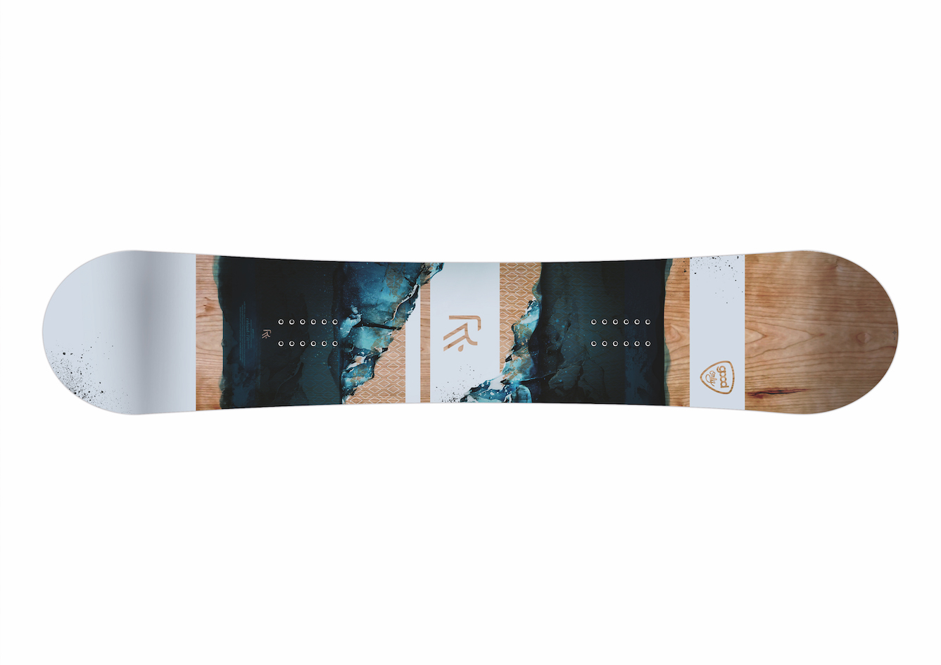 Goodboards FW20/21 Snowboard Preview
