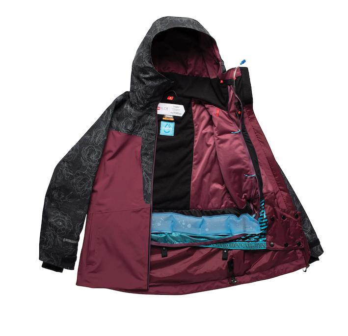 686 FW20/21 Women's Outerwear