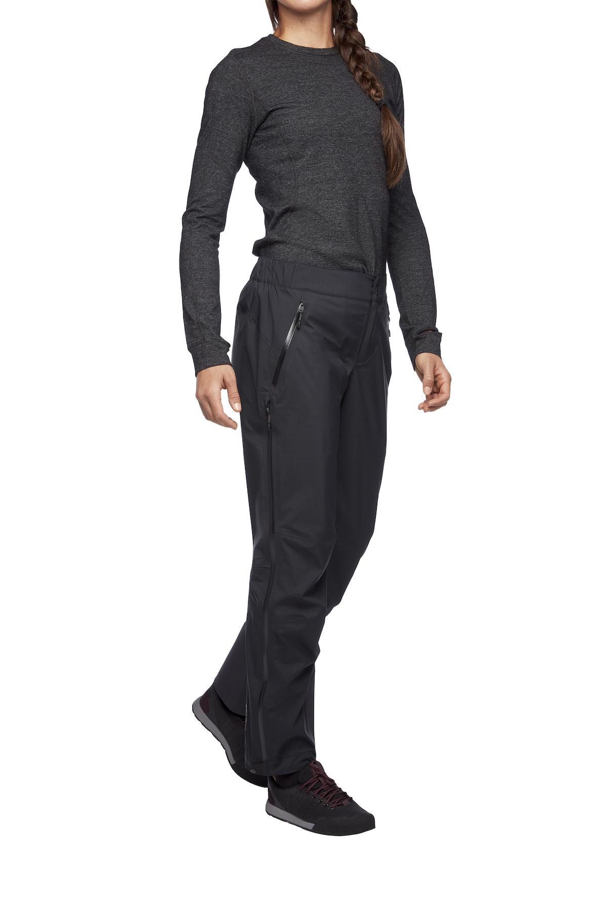 Black Diamond FW20/21 Women's Outerwear