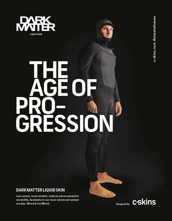100 C SKINS  wetsuits