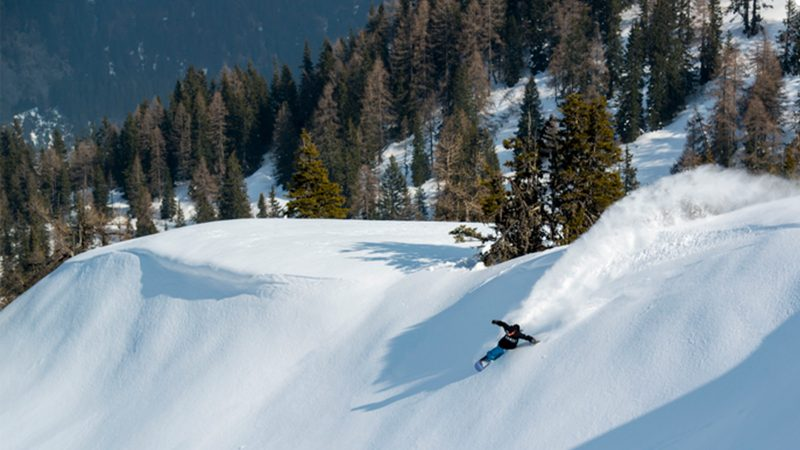 Nobile FW20/21 Snowboard Preview