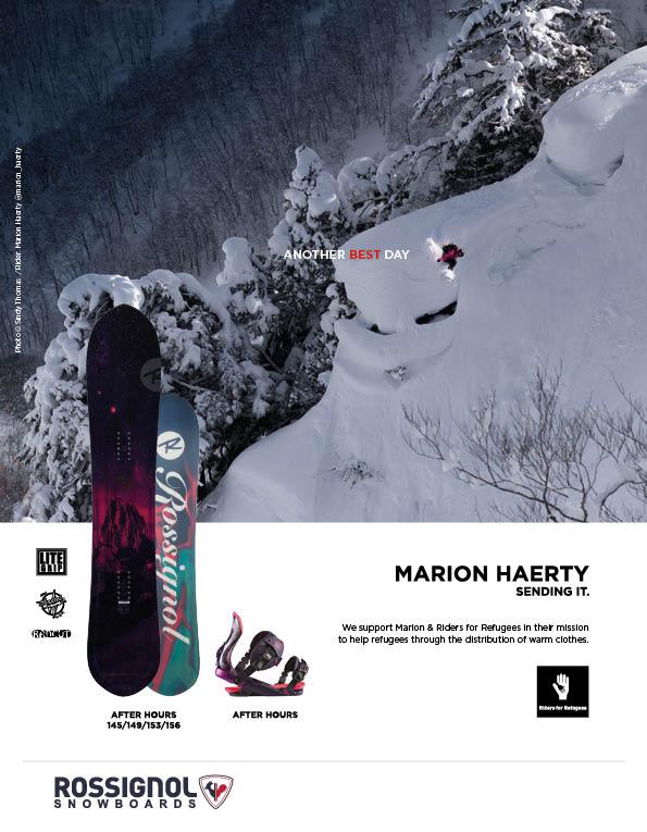 100 Rossignol snowboards