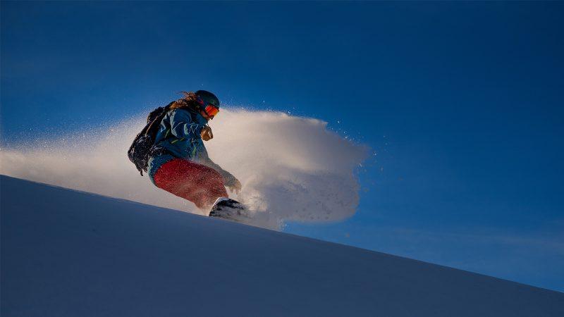 Sandy Shapes FW20/21 Snowboard