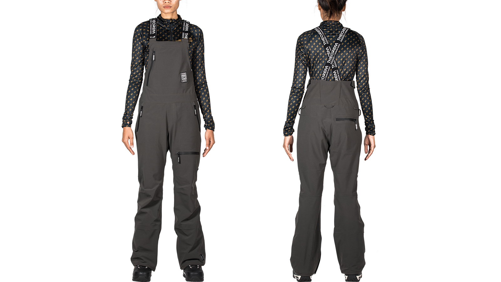 L1 FW20/21 Women's Outerwear