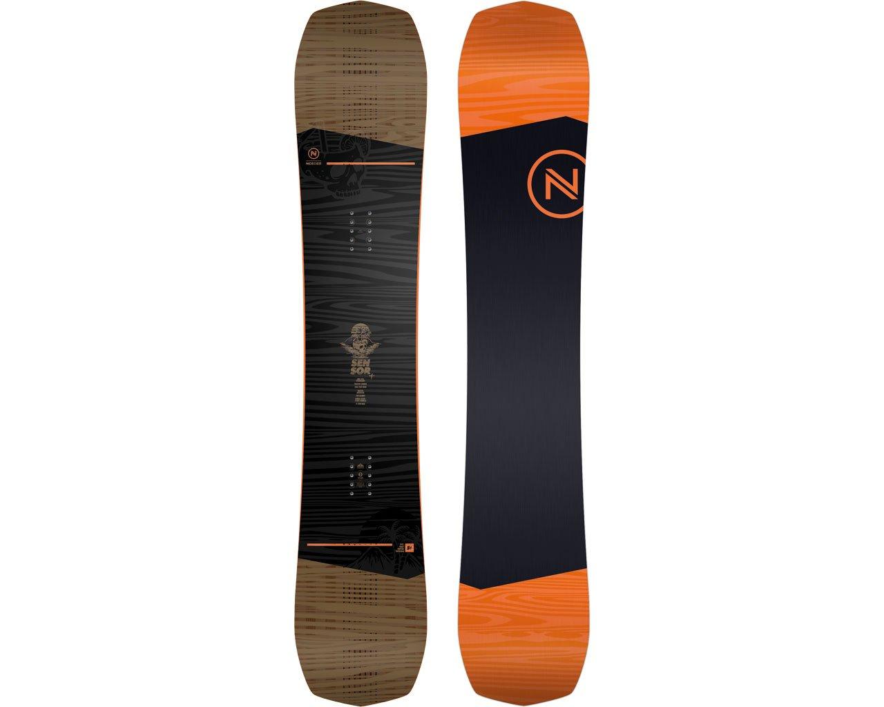 Nidecker FW20/21 Snowboard Preview