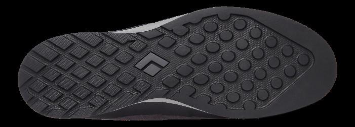 Technician Approach shoe sole