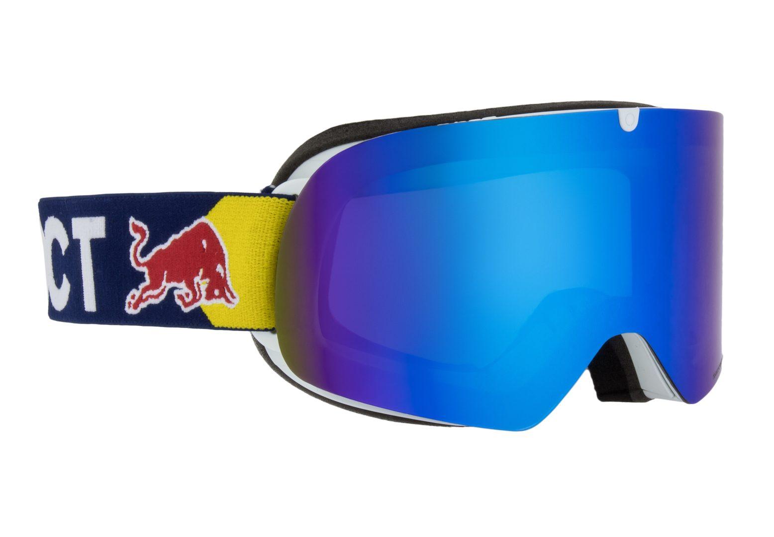 Red Bull SPECT Eyewear FW20/21 Goggles