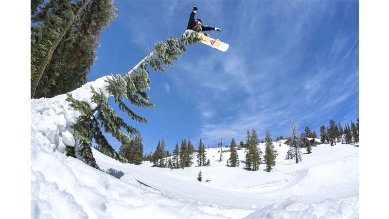 Academy Snowboards FW20/21 Snowboard Preview