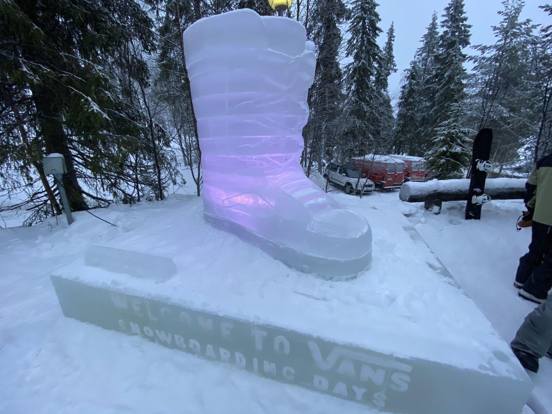Vans Snowboarding Days 2020, Ruka Finland