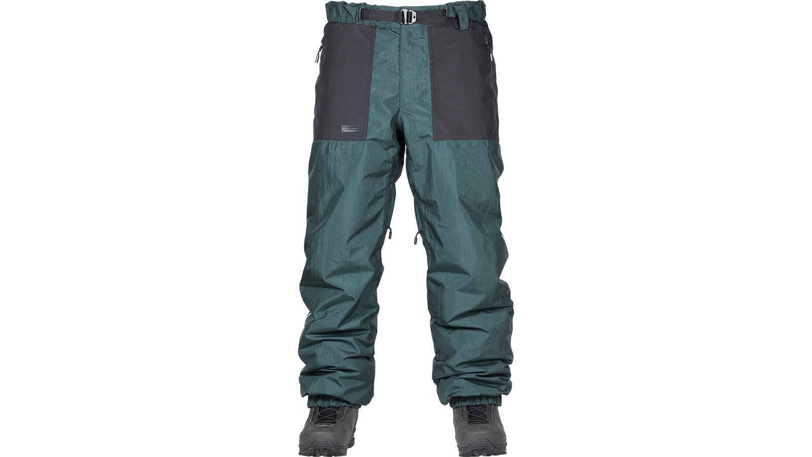L1 FW20/21 Men's Outerwear Preview