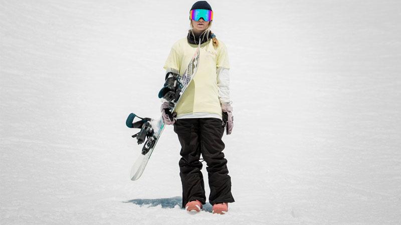 Salomon FW20/21 Snowboard Preview