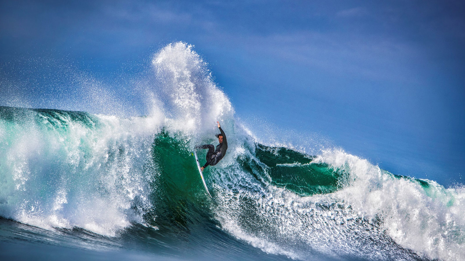 O'Neill FW20/21 Wetsuit Preview