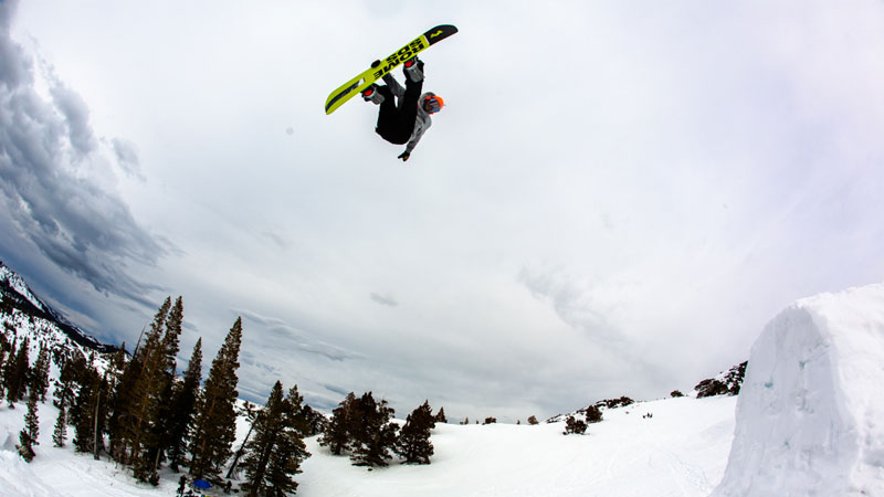 Rome FW20/21 Snowboard Preivew