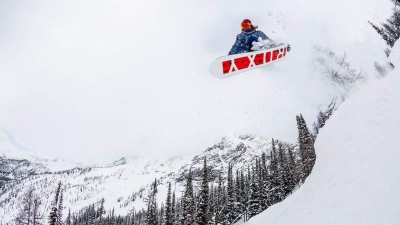 Roxy FW20/21 Snowboard Preview