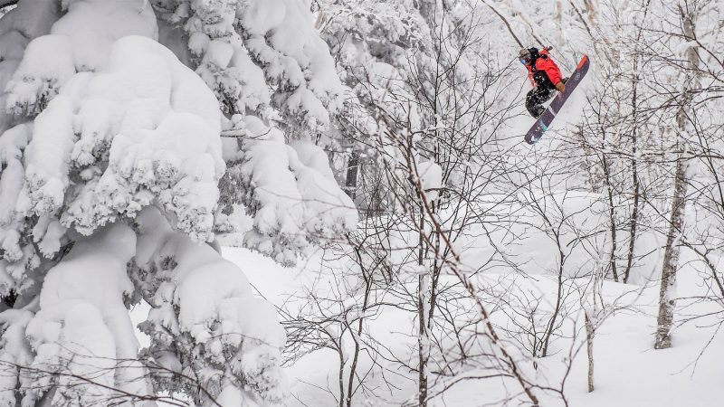 Ride FW20/21 Snowboard Preview