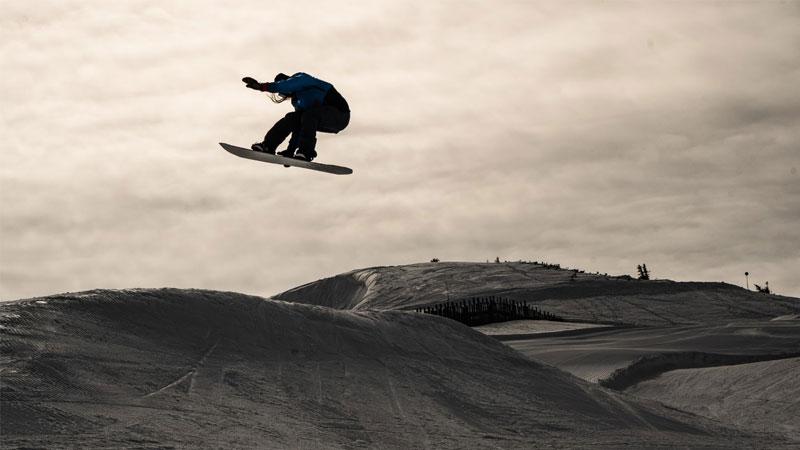 Bataleon FW20/21 Snowboard Preview