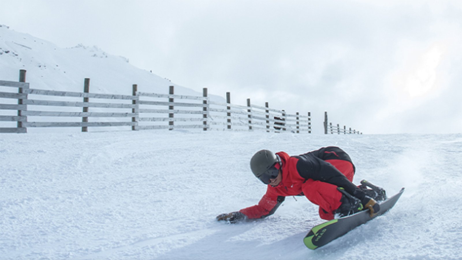 Head FW20/21 Snowboard Preview