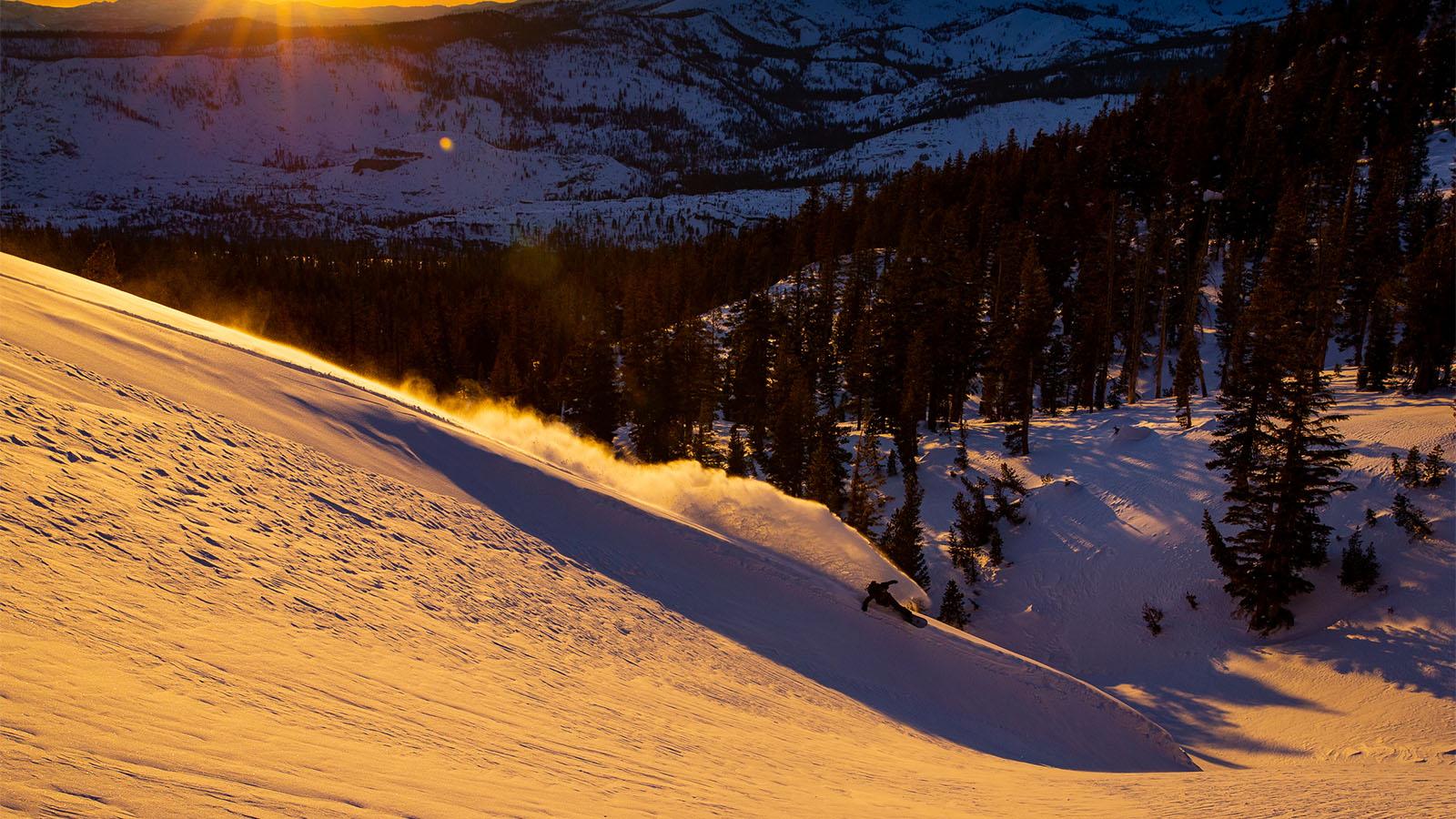 Jones FW20/21 Snowboard Preview