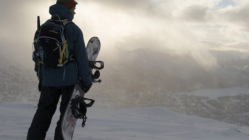 Rossignol FW20/21 Snowboard Preview