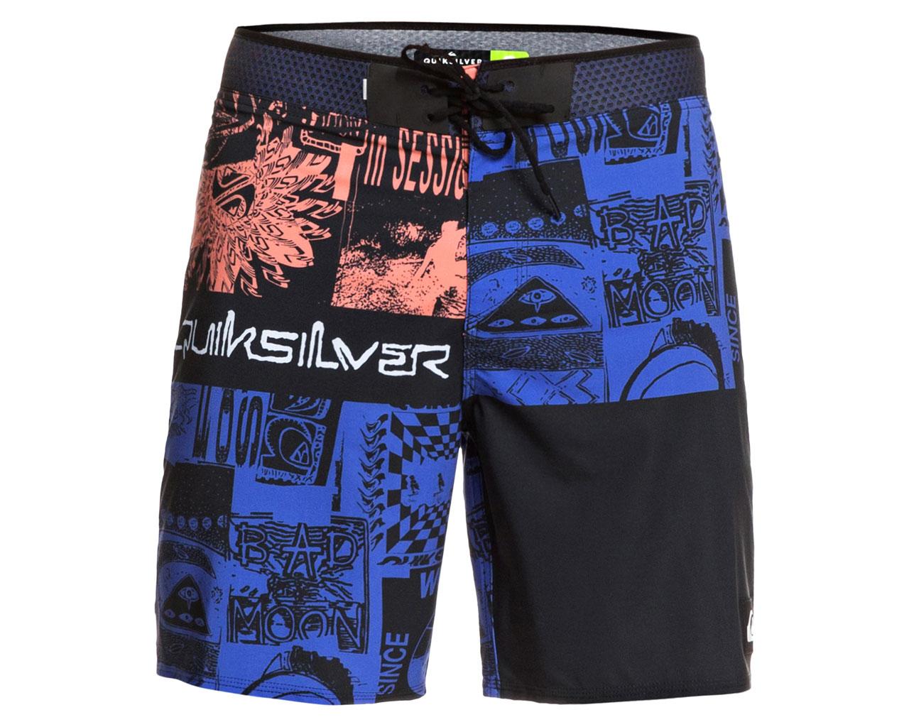 Quicksilver-shorts
