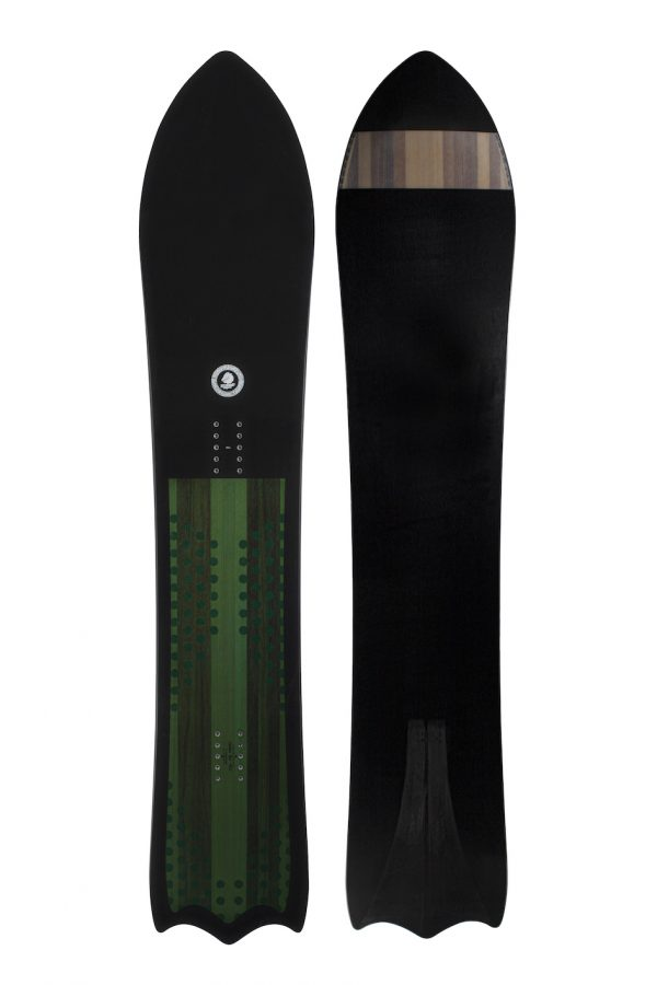 T.J Brand FW20/21 Snowboard Preview