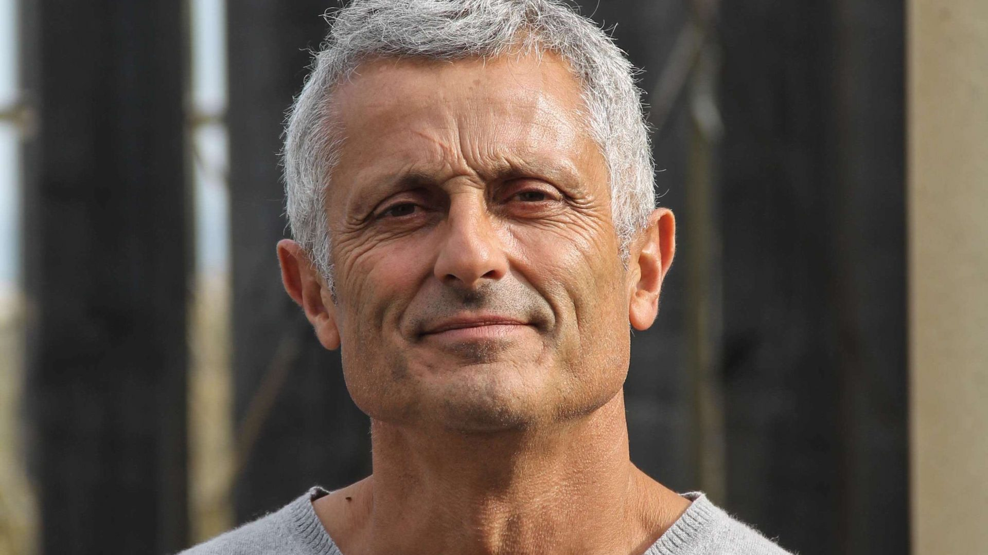 Jean-Luc Arassus – President of the French Surfing Federation. Credit is Photos © FFSurf
