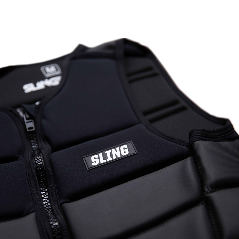 Slingshot FW20/21 Impact Vest