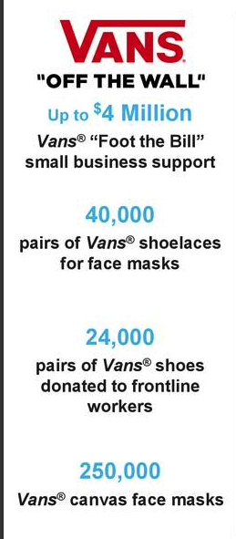Vans Relief