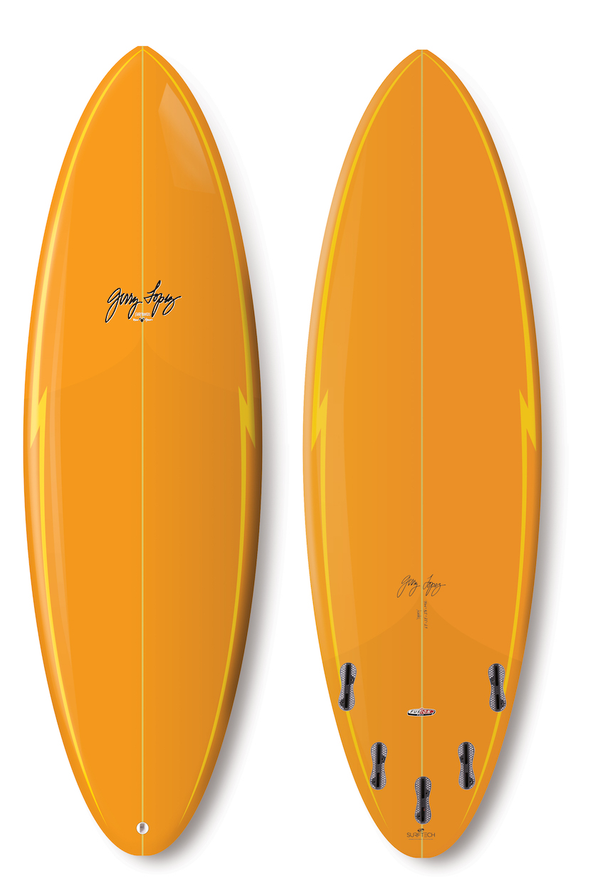 Surftech 2020 Surfboards
