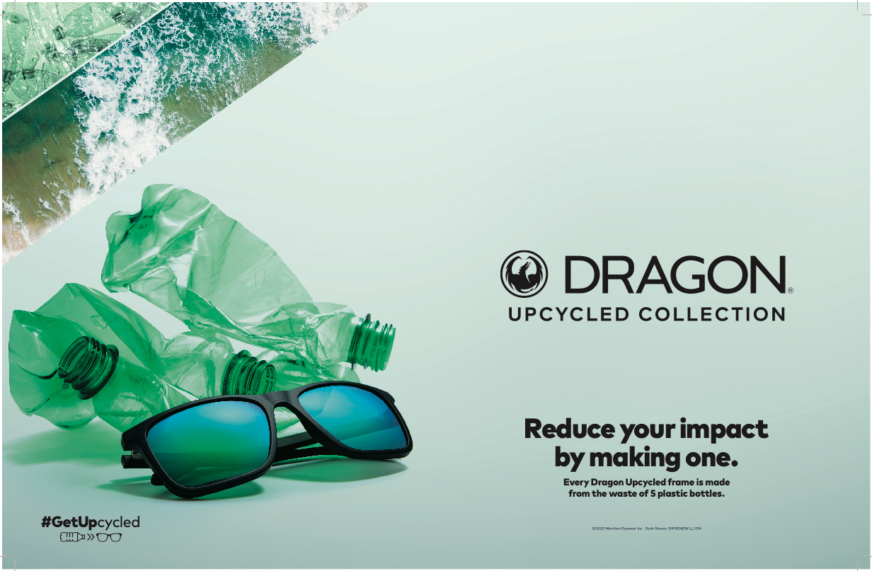101 DRAGON SUNGLASSES