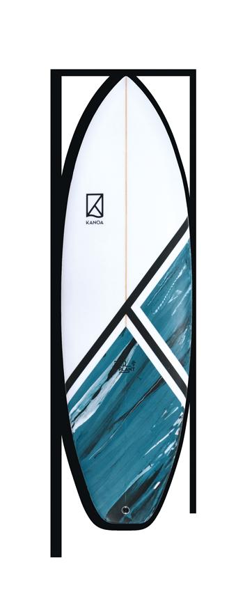 Kanoa 2020 Surfboards