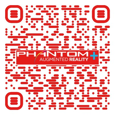 Phantom Augmented Reality