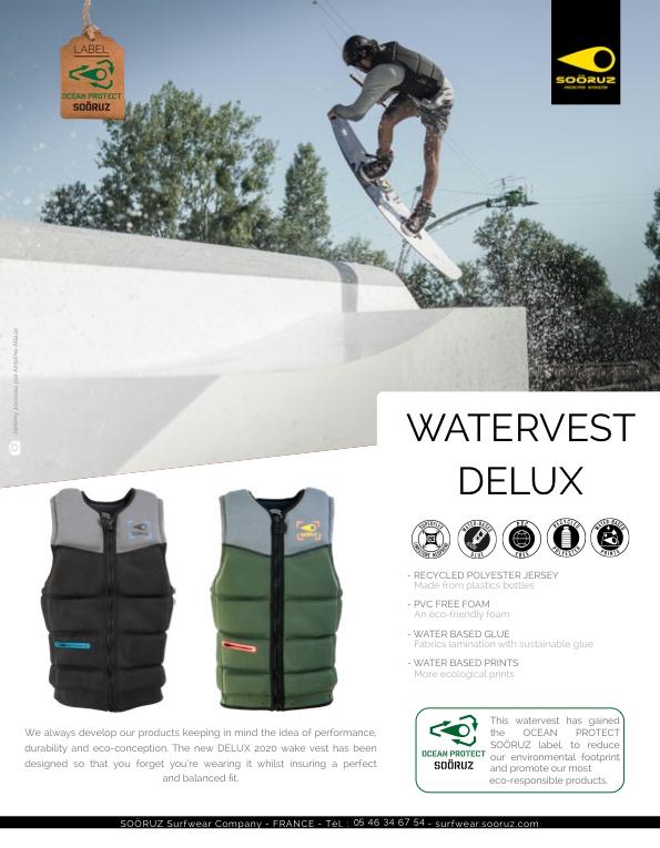 101 Sooruz impact vests