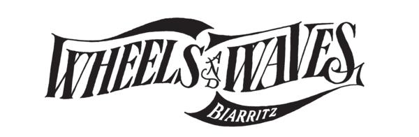 Wheels and Waves logo